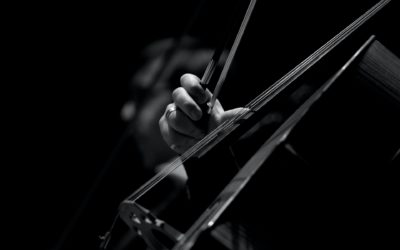 The First Note Touched My Soul: Communicating Through Music