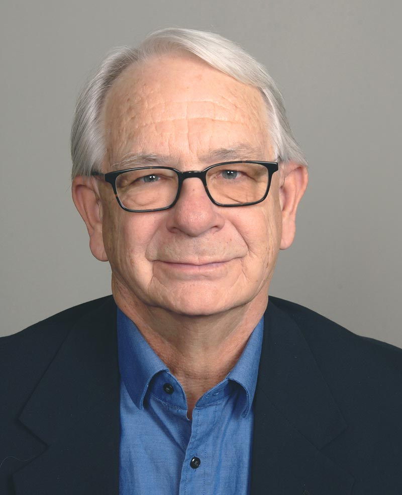 Jerry Toomer