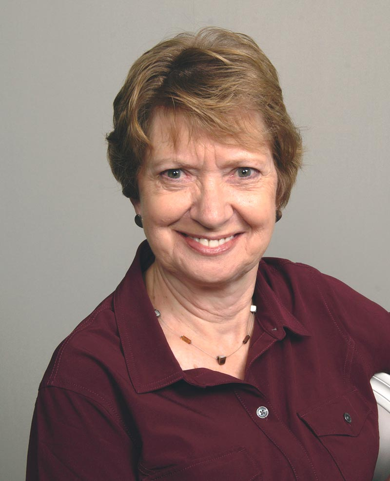 Linda Toomer