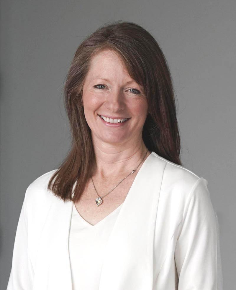 Brenda Freije