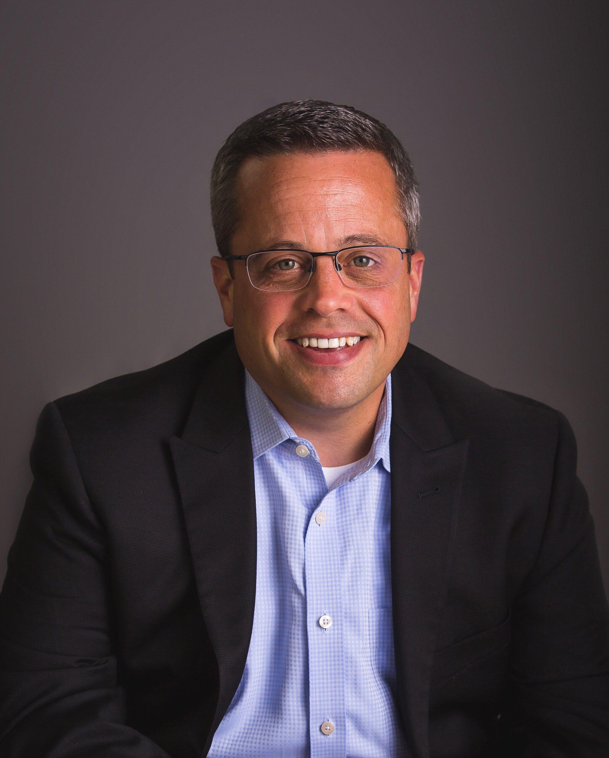 Matt Dickerson